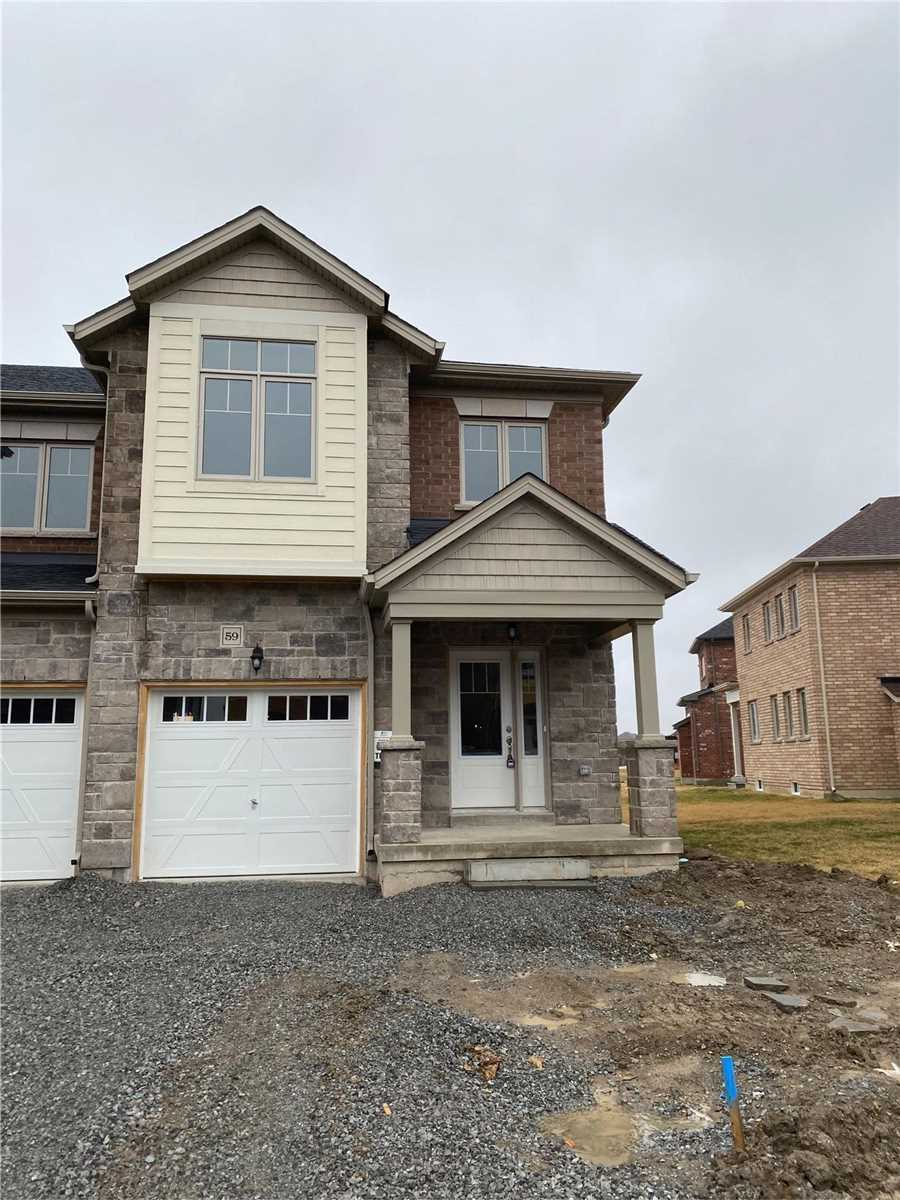 59 Spring Crest Way, Thorold, Ontario L2V 0J8, 3 Bedrooms Bedrooms, ,3 BathroomsBathrooms,Att/row/twnhouse,For Lease,Spring Crest,X5170612