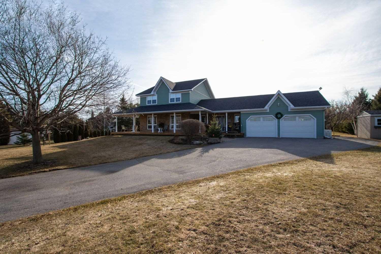 8340 Old Scugog Rd, Clarington, Ontario L0B1J0, 3 Bedrooms Bedrooms, ,3 BathroomsBathrooms,Detached,For Sale,Old Scugog,E5167383