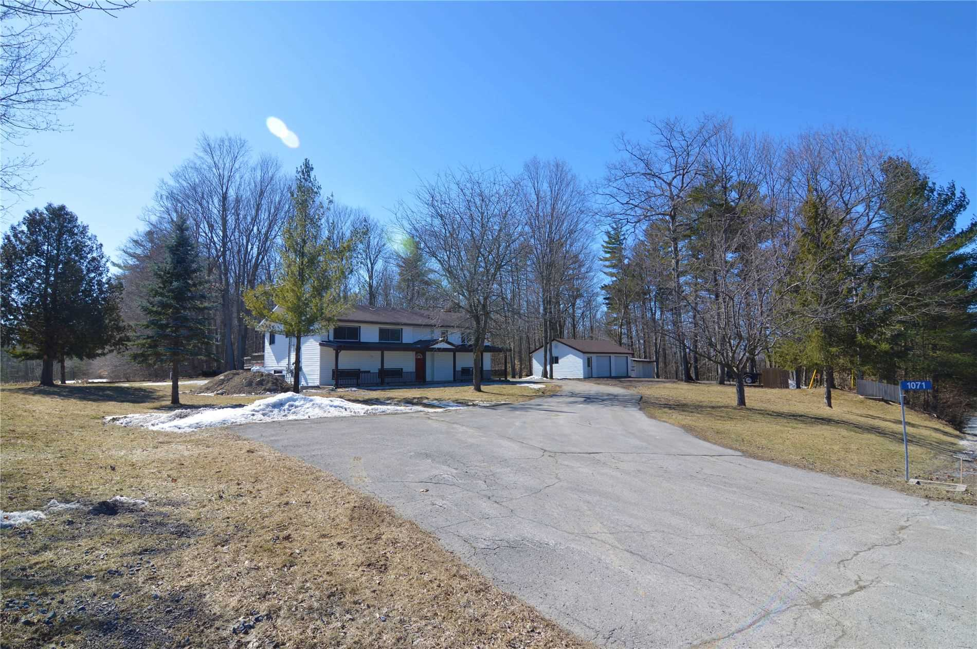 1071 Gunter Settlement Rd, Quinte West, Ontario K8V 5P6, 3 Bedrooms Bedrooms, ,2 BathroomsBathrooms,Detached,For Sale,Gunter Settlement,X5152359