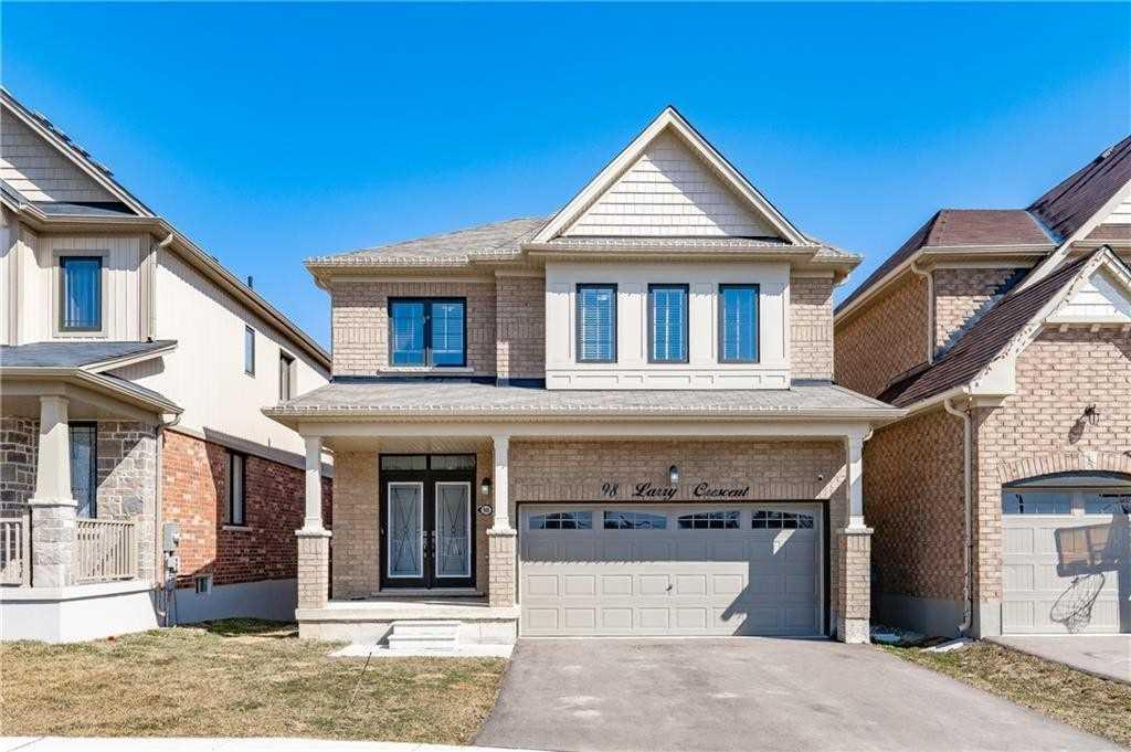 98 Larry Cres, Haldimand, Ontario N3W 0B2, 4 Bedrooms Bedrooms, ,3 BathroomsBathrooms,Detached,For Sale,Larry,X5165413