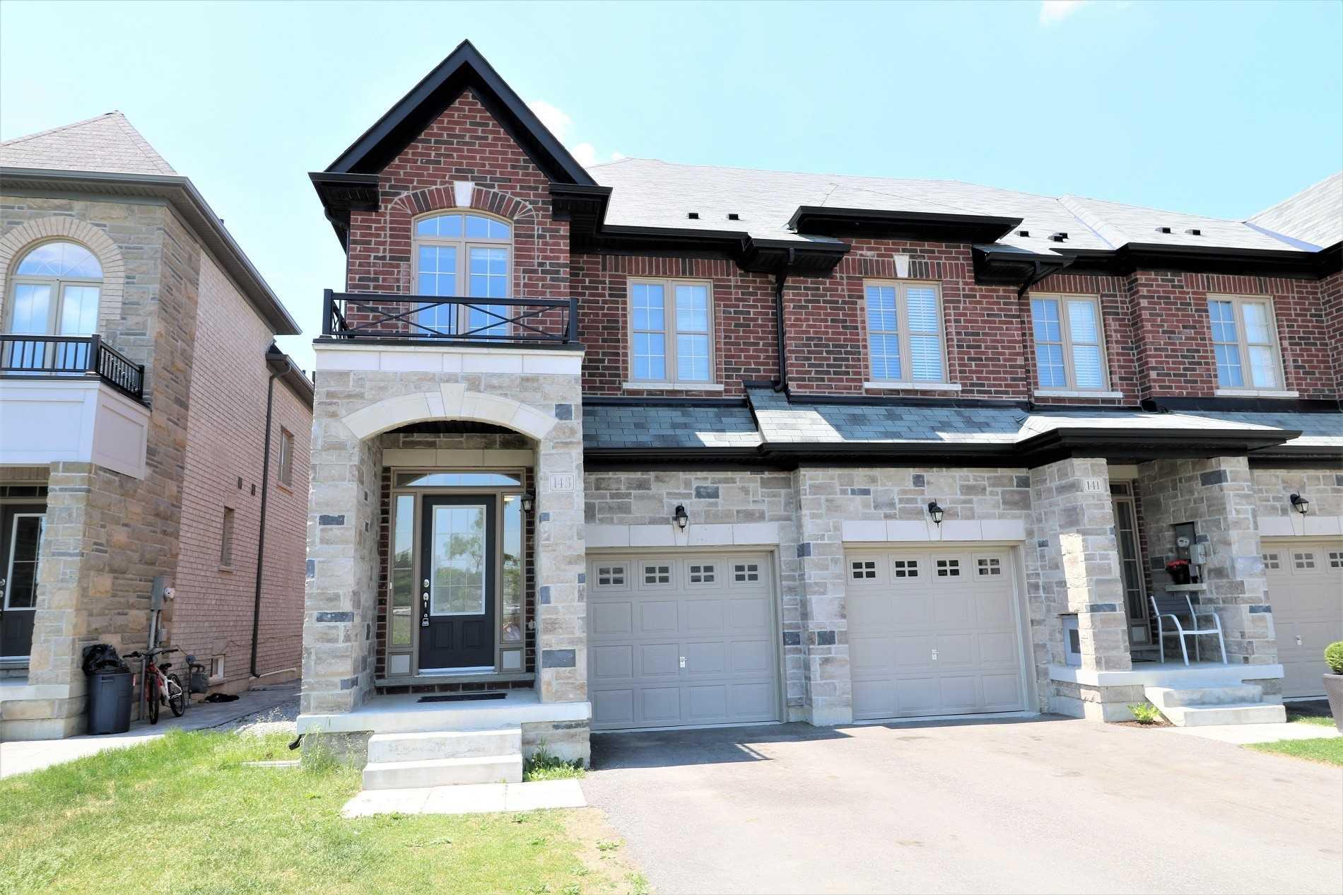 143 Beechborough Cres, East Gwillimbury, Ontario L9N0N9, 3 Bedrooms Bedrooms, ,3 BathroomsBathrooms,Att/row/twnhouse,For Lease,Beechborough,N5273272