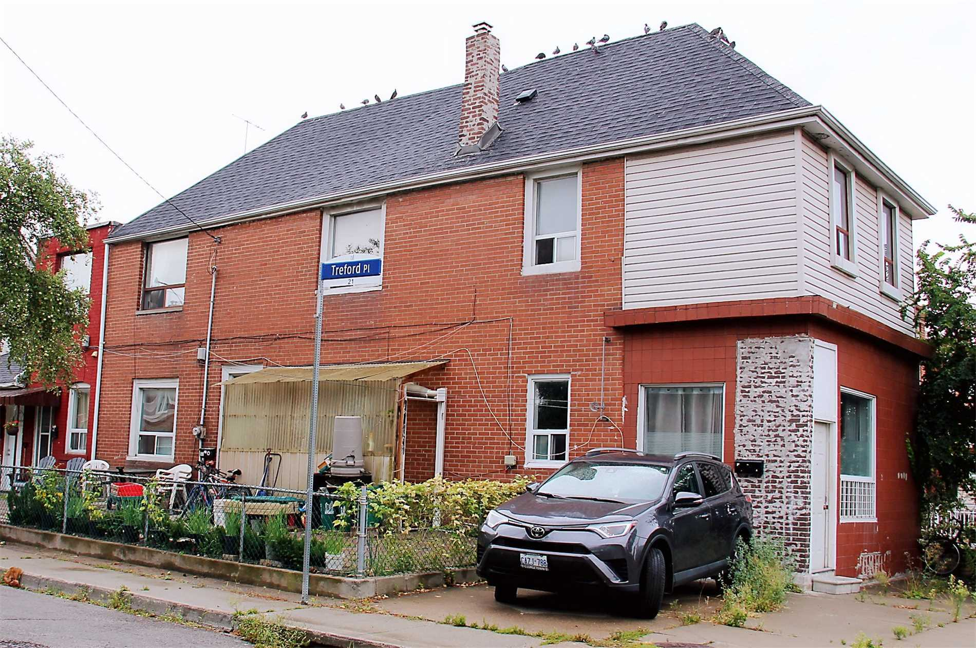 229 Bellwoods Ave, Toronto, Ontario M6J2R2, 8 Bedrooms Bedrooms, 14 Rooms Rooms,6 BathroomsBathrooms,Detached,For Sale,Bellwoods,C4961757