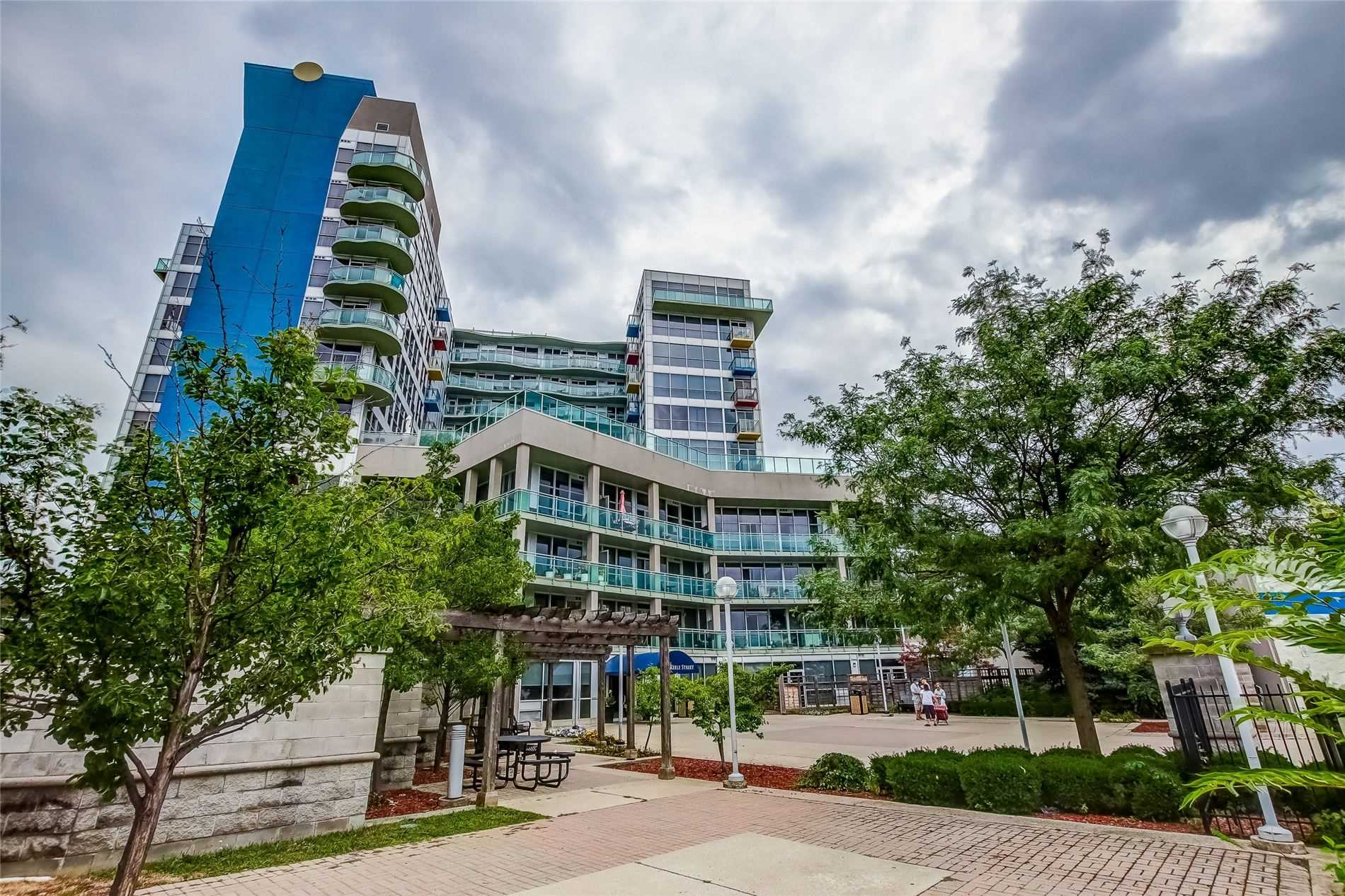 1600 Keele St, Toronto, Ontario M6N5J1, 1 Bedroom Bedrooms, 4 Rooms Rooms,1 BathroomBathrooms,Condo Apt,For Sale,Keele,W4896872