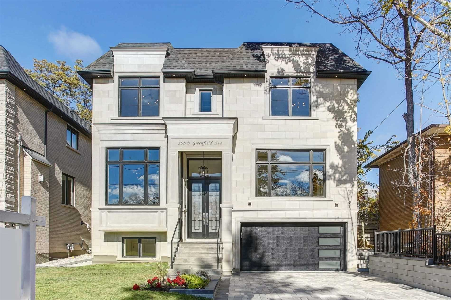 362B Greenfield Ave, Toronto, Ontario M2N3E8, 4 Bedrooms Bedrooms, 10 Rooms Rooms,6 BathroomsBathrooms,Detached,For Sale,Greenfield,C4975243