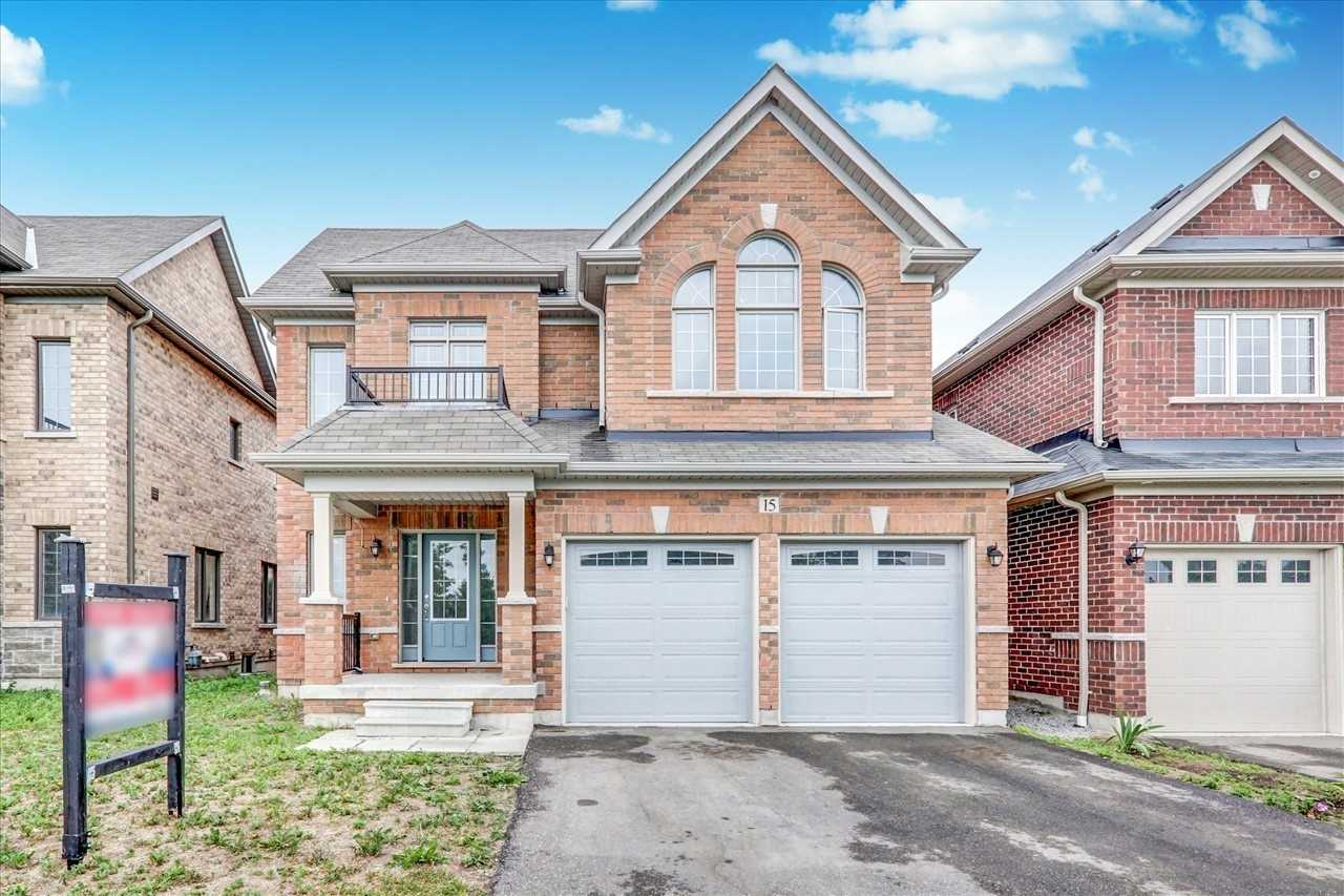 15 Upperview Pl, Whitby, Ontario L1R0N4, 4 Bedrooms Bedrooms, ,4 BathroomsBathrooms,Detached,For Sale,Upperview,E5273530