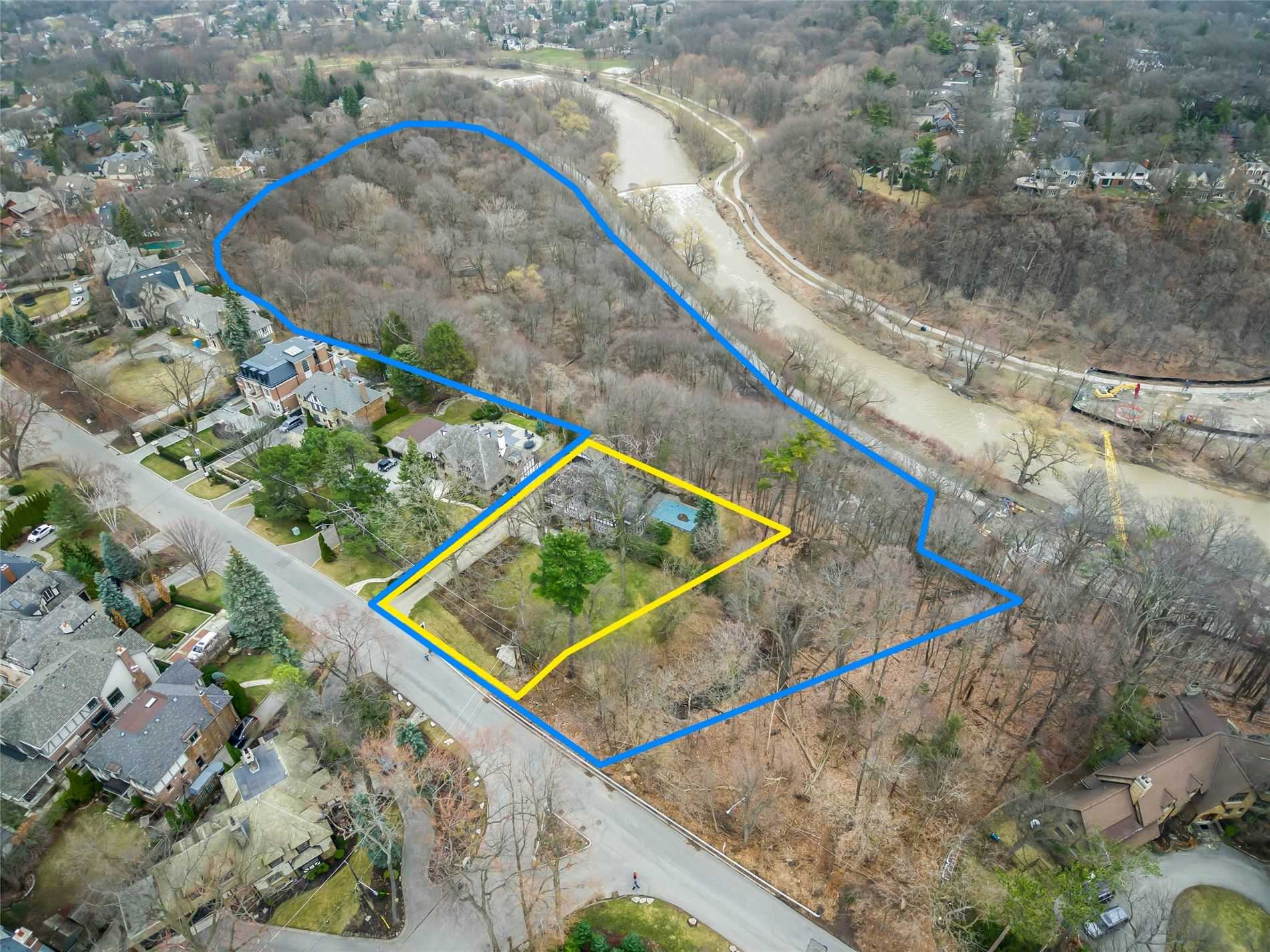 17 Kingsway Cres, Toronto, Ontario M8X2P9, ,Vacant Land,For Sale,Kingsway,W5220578