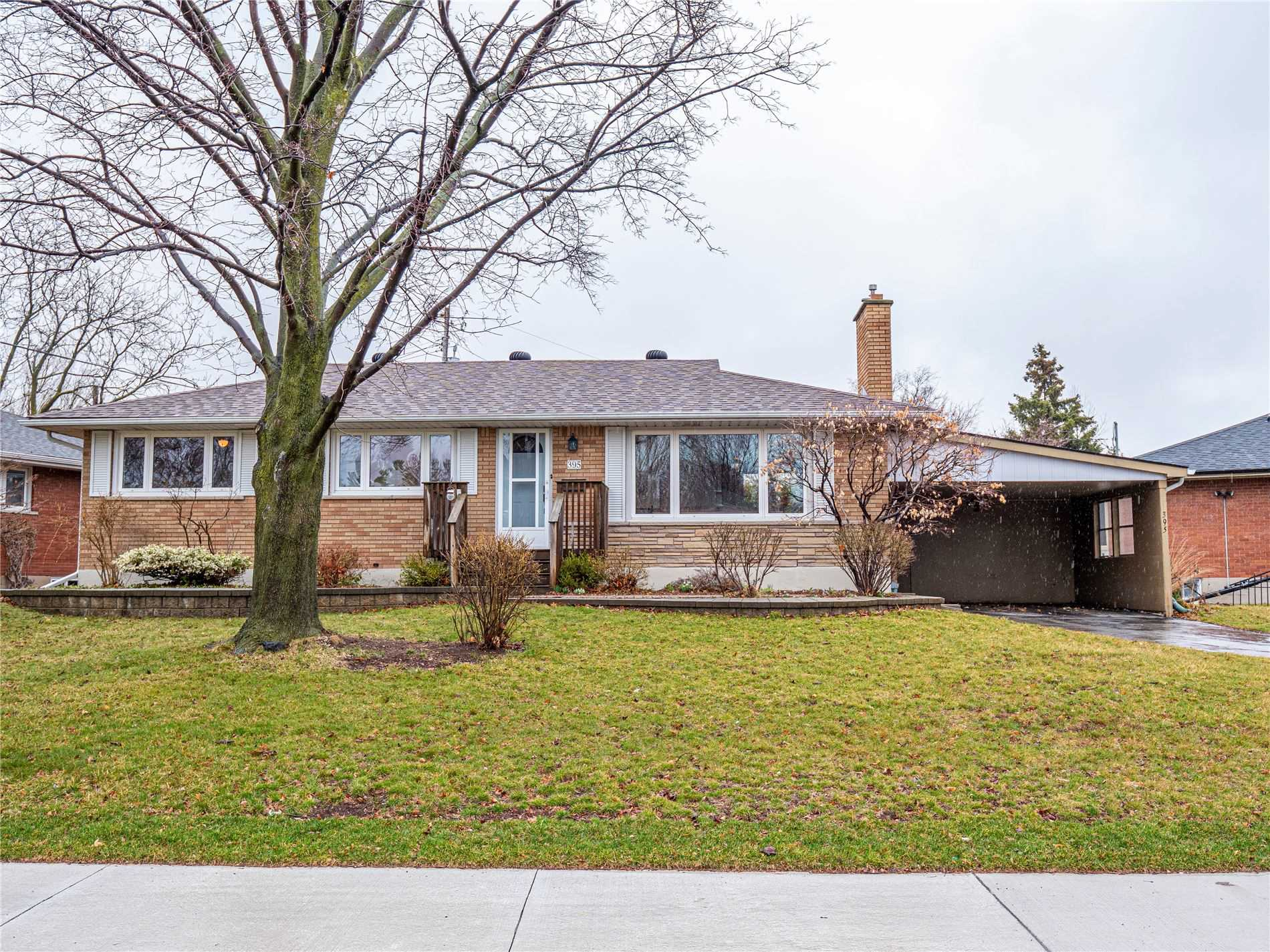 395 Strathcona Dr, Burlington, L7L 2E6, 3 Bedrooms Bedrooms, ,2 BathroomsBathrooms,Detached,For Sale,Strathcona,W4730032