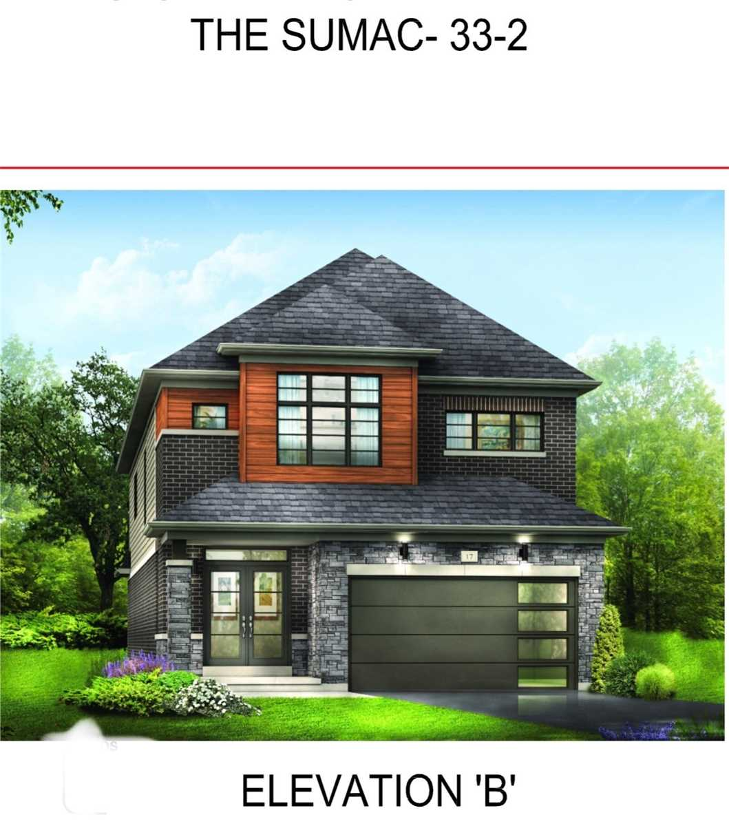 Lot#138 Peach St, Thorold, Ontario Tbd, 4 Bedrooms Bedrooms, ,3 BathroomsBathrooms,Detached,For Sale,Peach,X5172177