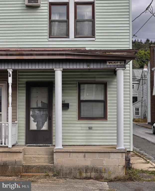 201 WALNUT STREET, ASHLAND, PA 17921, 5 Bedrooms Bedrooms, ,2 BathroomsBathrooms,Residential,For Sale,WALNUT,PASK128006