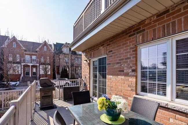 50 Belleville St, Toronto, Ontario M4E0A6, 2 Bedrooms Bedrooms, ,2 BathroomsBathrooms,Condo Townhouse,For Sale,Belleville,E5155957