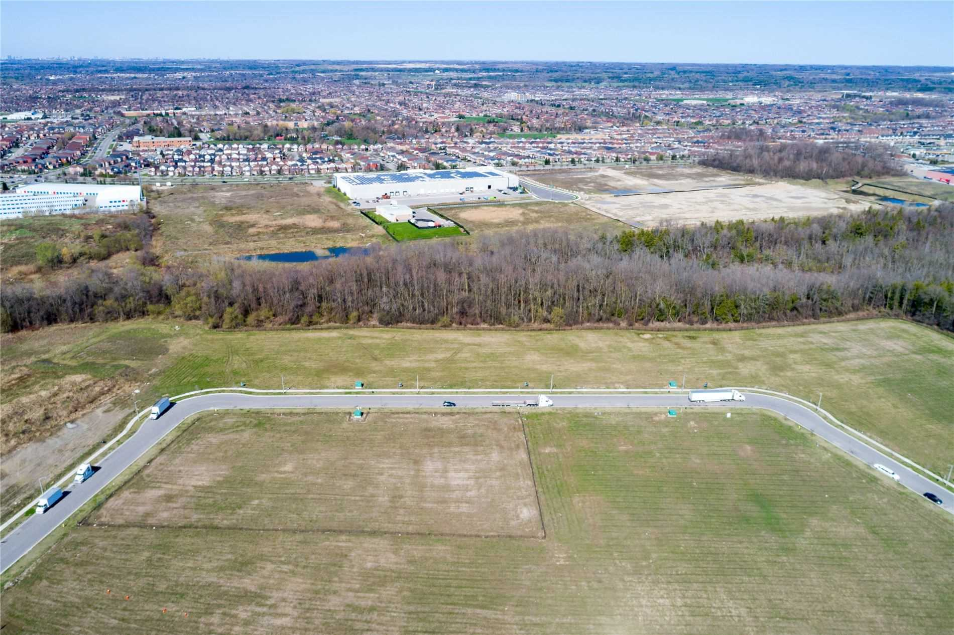 N/A Blowers Cres, Ajax, Ontario N/A, ,Land,For Sale,Blowers,E4790062