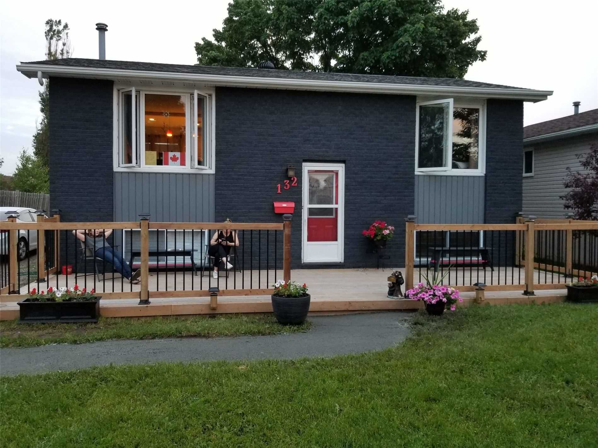 132 Murphy St, Sault Ste Marie, Ontario P6A5Y2, 3 Bedrooms Bedrooms, 5 Rooms Rooms,2 BathroomsBathrooms,Detached,For Sale,Murphy,X4750293