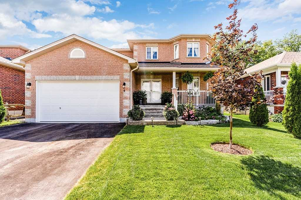 6 Sheppard Dr, Tay, Ontario L0K 3A0, 4 Bedrooms Bedrooms, ,4 BathroomsBathrooms,Detached,For Sale,Sheppard,S4983495