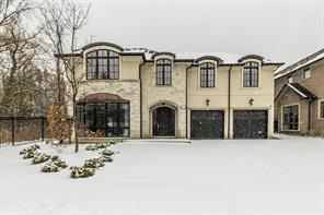 414 Chartwell Rd, Oakville, L6J 4A3, 4 Bedrooms Bedrooms, ,7 BathroomsBathrooms,Detached,For Sale,Chartwell,O4693054