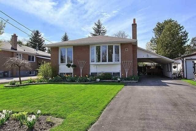 42 Aurora Heights Dr, Aurora, Ontario L4G2W7, 3 Bedrooms Bedrooms, ,2 BathroomsBathrooms,Detached,For Sale,Aurora Heights,N5272732