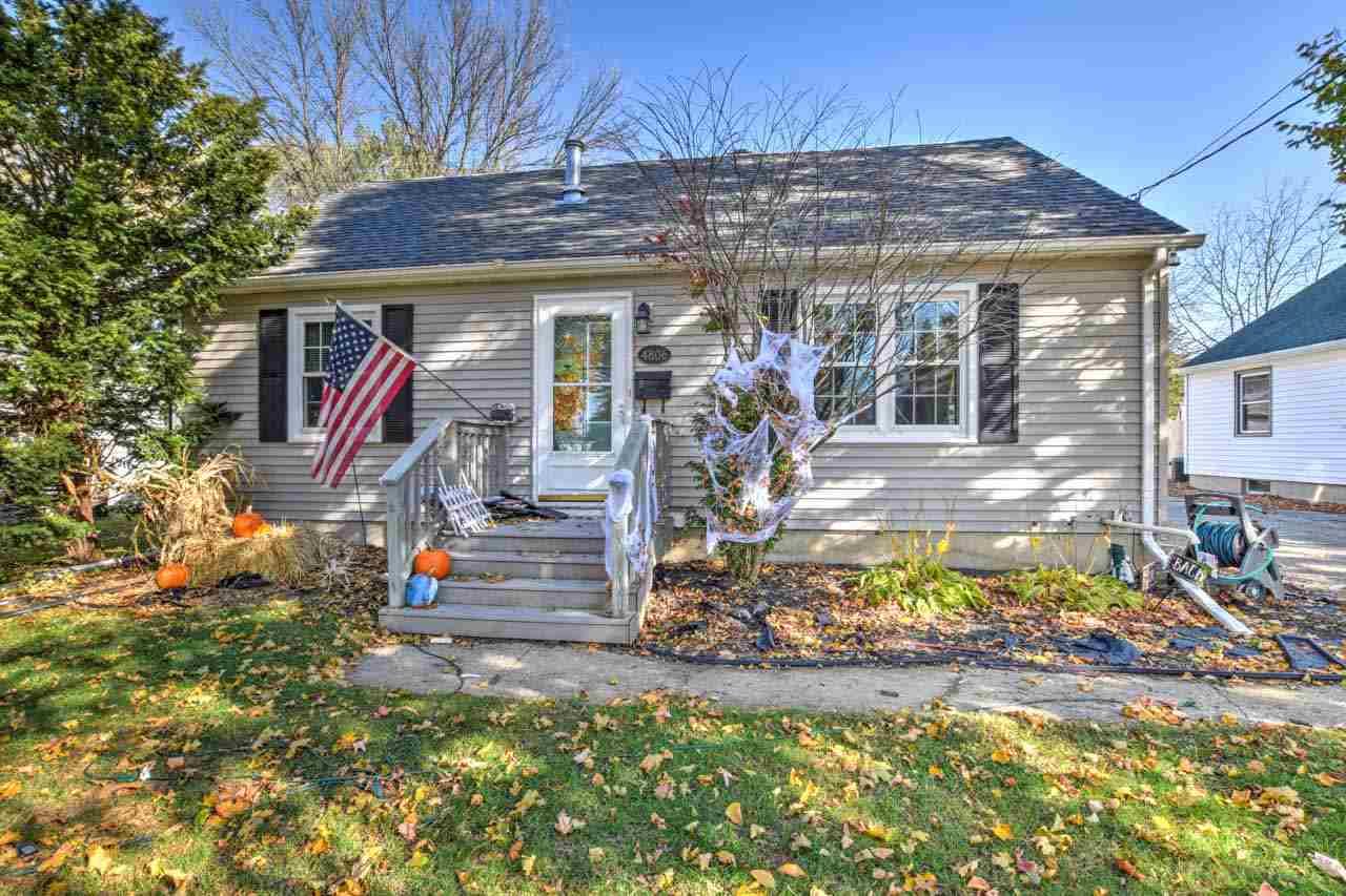 4806 Gordon Ave, Monona, Wisconsin 53716, 4 Bedrooms Bedrooms, ,Rental,For Rent,Gordon Ave,1897113
