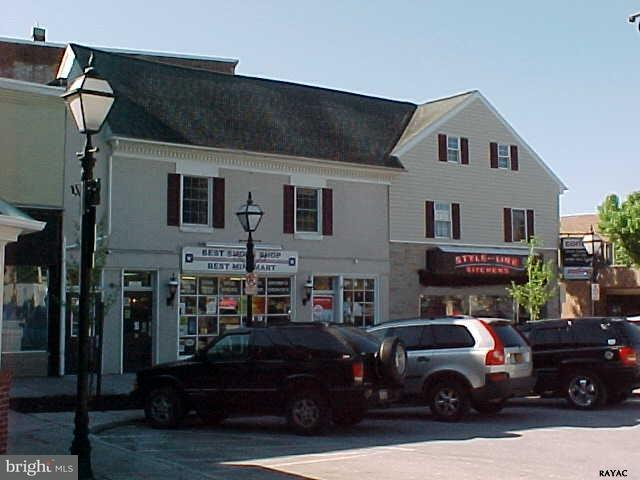 2 BALTIMORE STREET, HANOVER, PA 17331, ,Commercial Lease,For Rent,BALTIMORE,1002666839