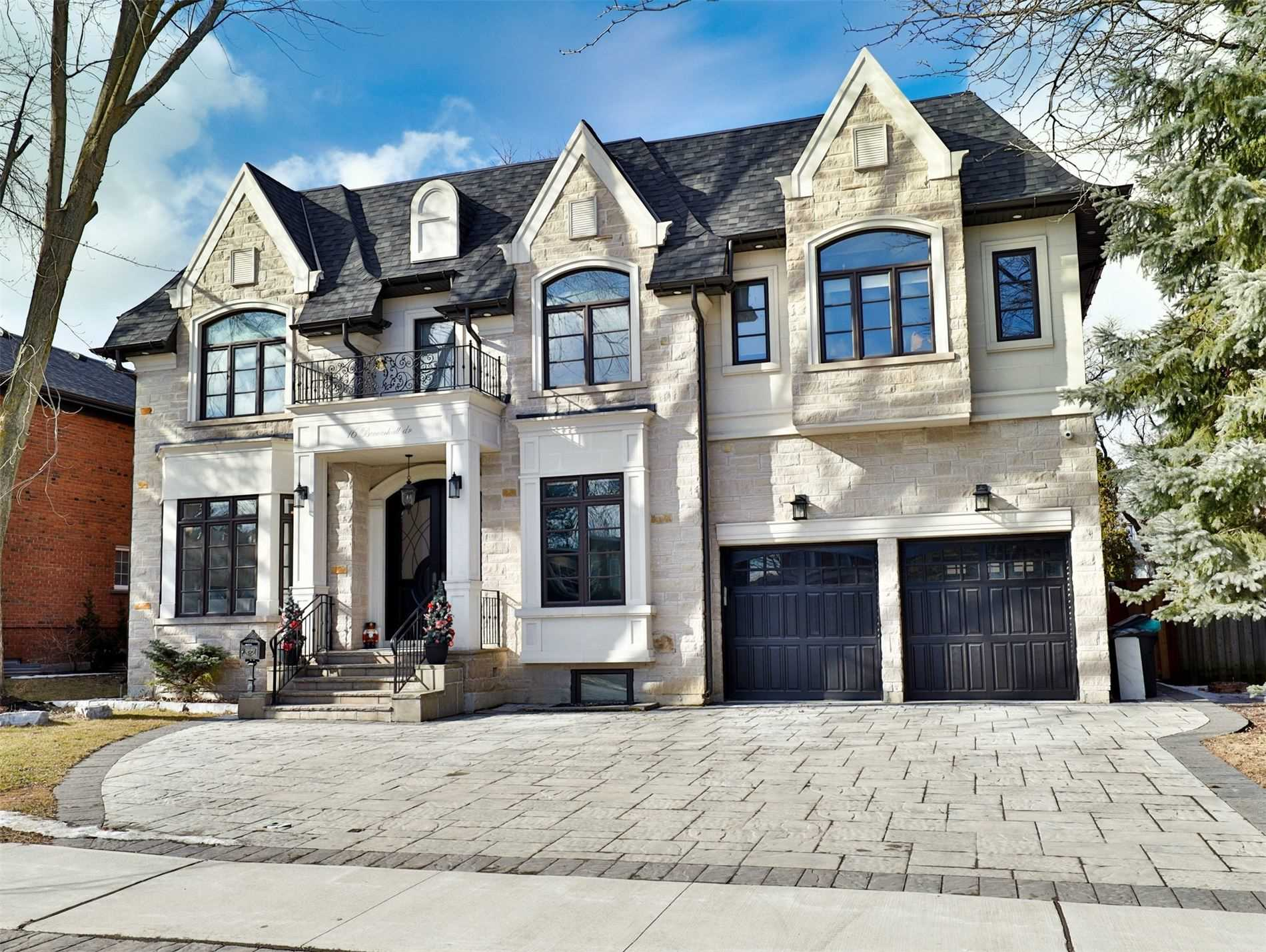 16 Beaverhall Dr, Toronto, Ontario M2L2C7, 5 Bedrooms Bedrooms, 11 Rooms Rooms,7 BathroomsBathrooms,Detached,For Sale,Beaverhall,C5136725