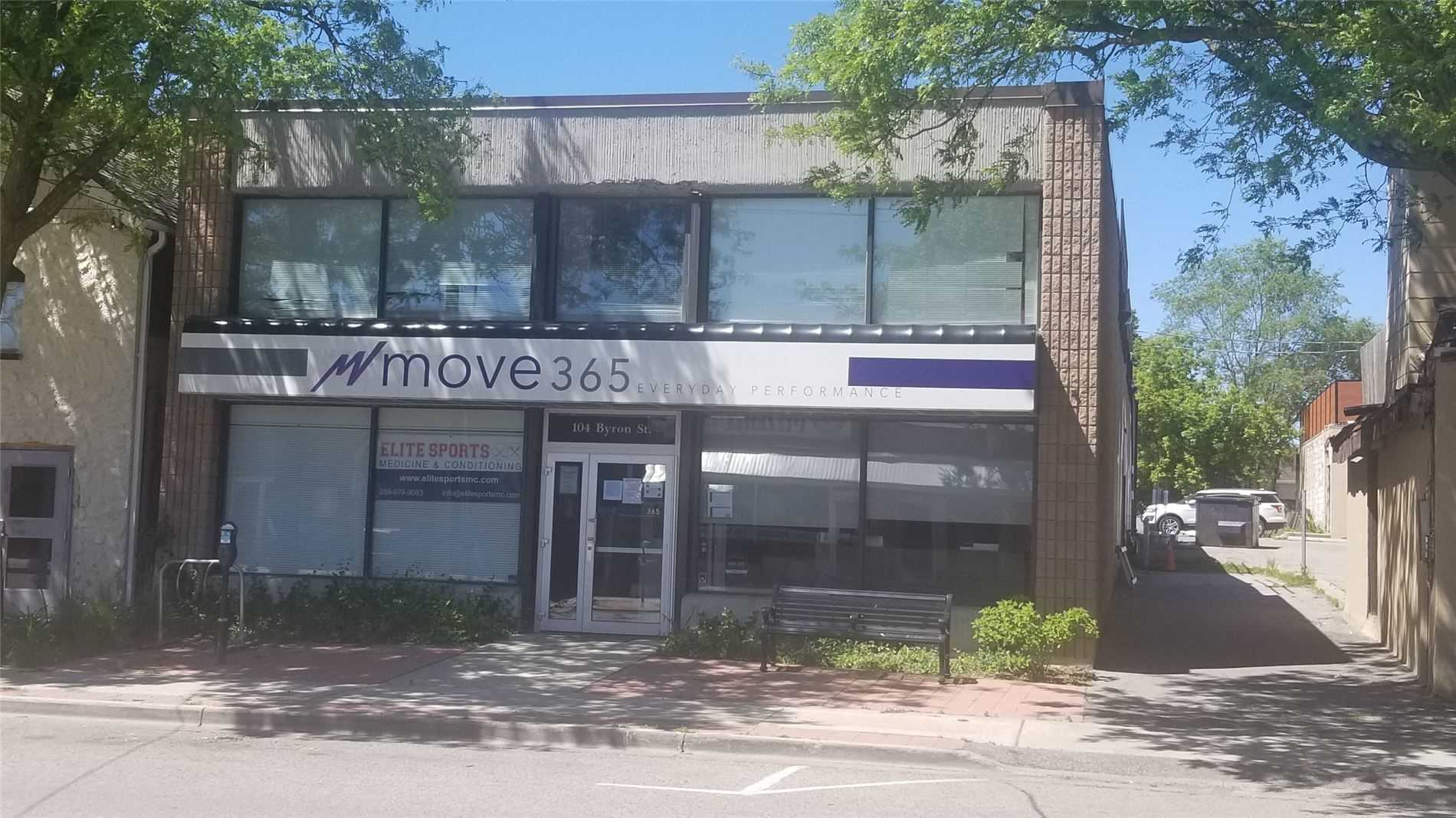 104 Byron St, Whitby, Ontario L1N4P6, ,Commercial/retail,For Sale,Byron,E5182877