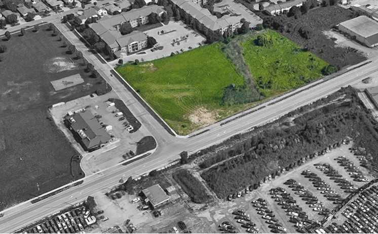 Land For Sale In St. Catharines , ,Land,For Sale,Glendale