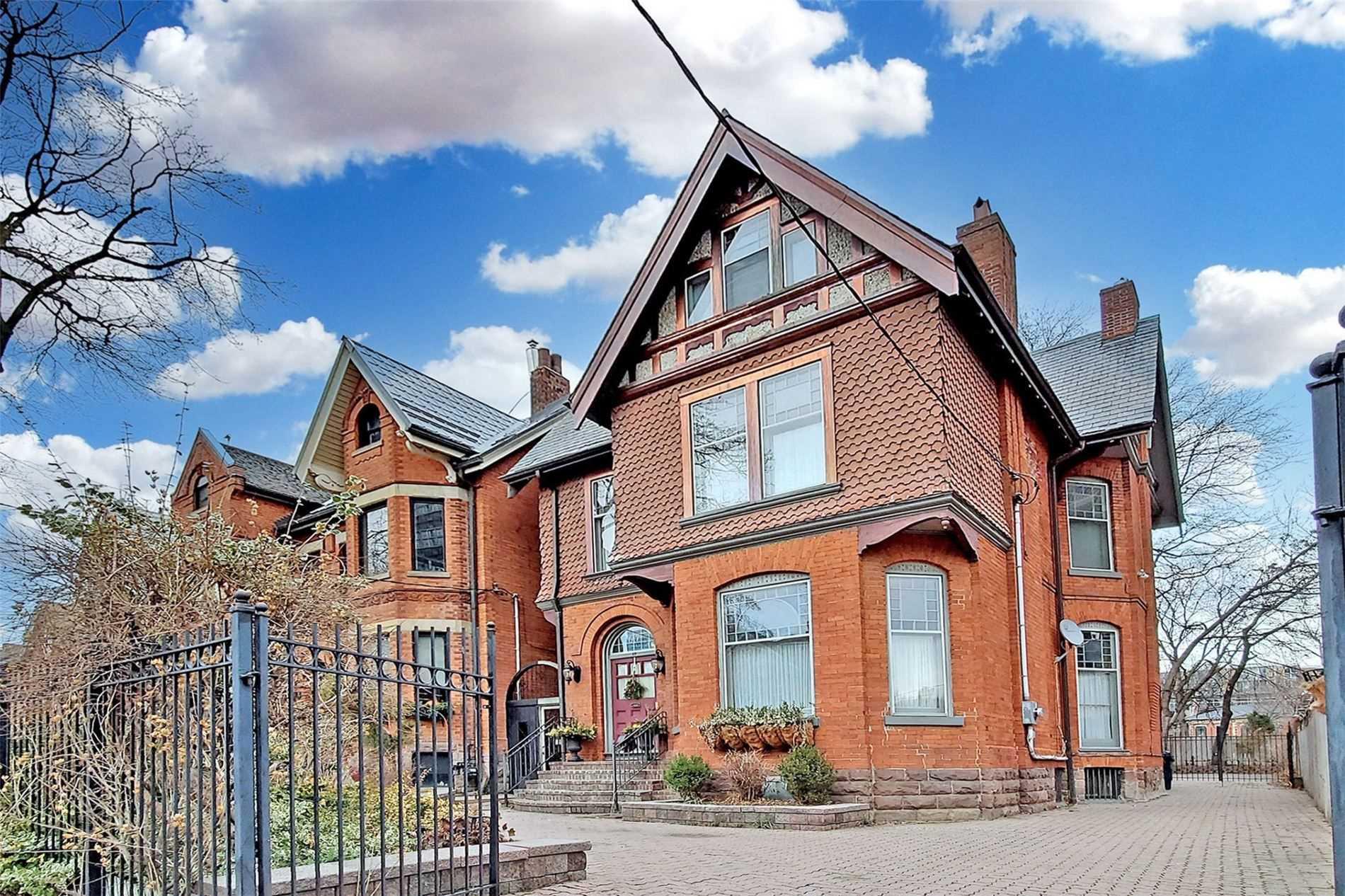 67 Pembroke St, Toronto, Ontario M5A2N9, 6 Bedrooms Bedrooms, 13 Rooms Rooms,4 BathroomsBathrooms,Detached,For Sale,Pembroke,C5071563