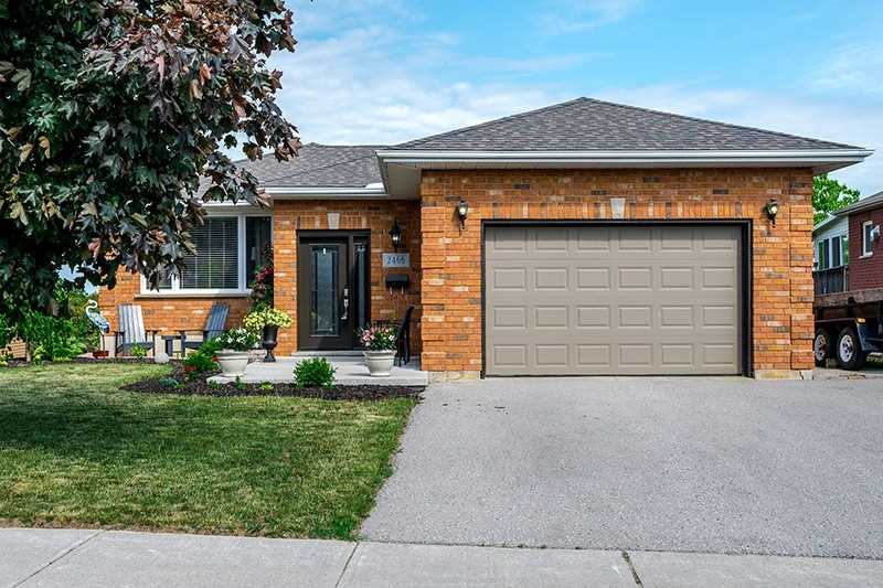 2466 Marsdale Dr, Peterborough, Ontario K9L 1R4, 3 Bedrooms Bedrooms, ,3 BathroomsBathrooms,Detached,For Sale,Marsdale,X5272683