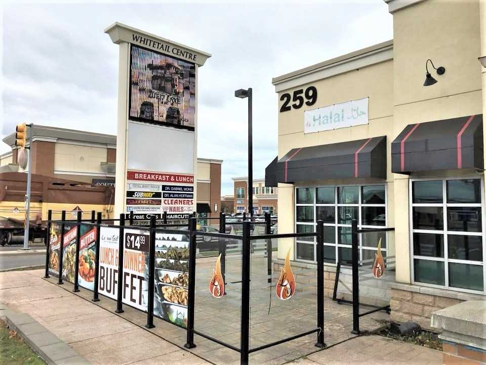 259 Kingston Rd, Ajax, Ontario L1Z 1A3, ,Sale Of Business,For Sale,Kingston,E4830490