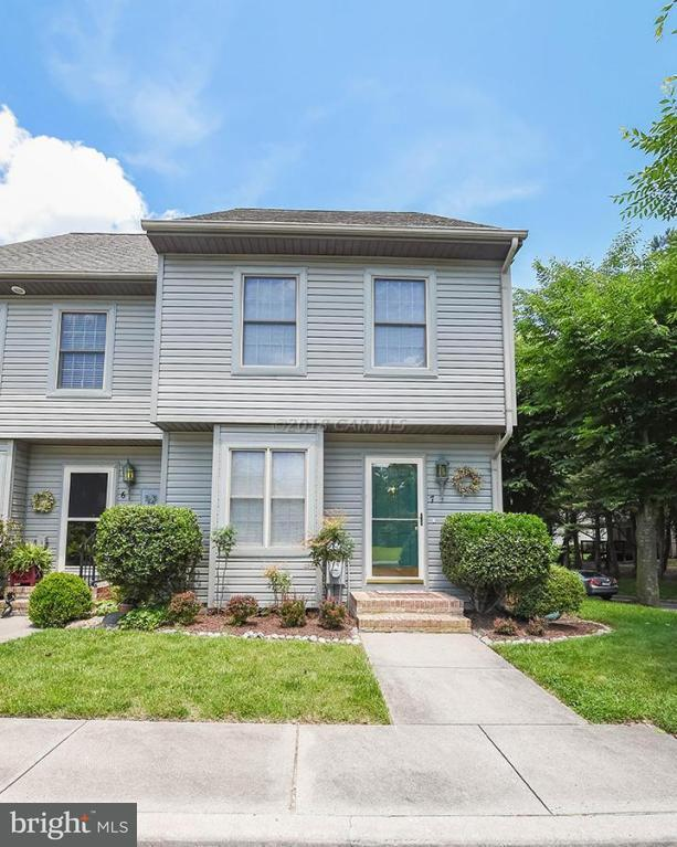 225 CANAL PARK DRIVE, SALISBURY, MD 21804, 3 Bedrooms Bedrooms, ,2 BathroomsBathrooms,Residential,For Sale,CANAL PARK,1001805576