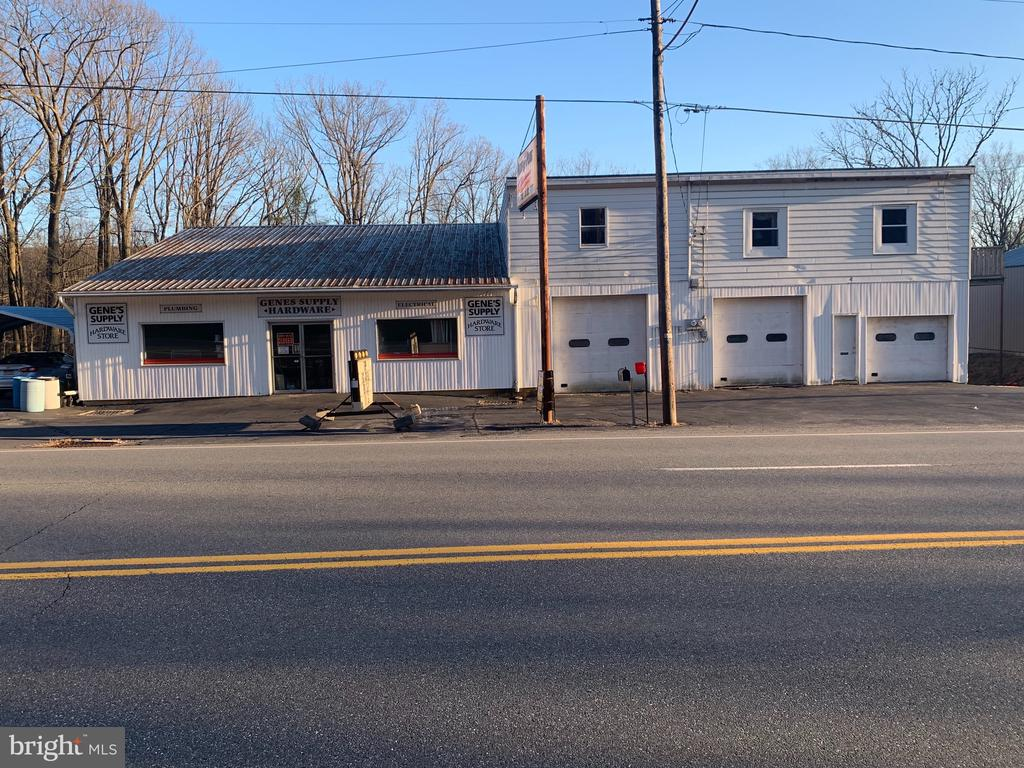 635 FOUNTAIN STREET, ASHLAND, PA 17921, ,Business Opportunity,For Sale,FOUNTAIN,PASK130306