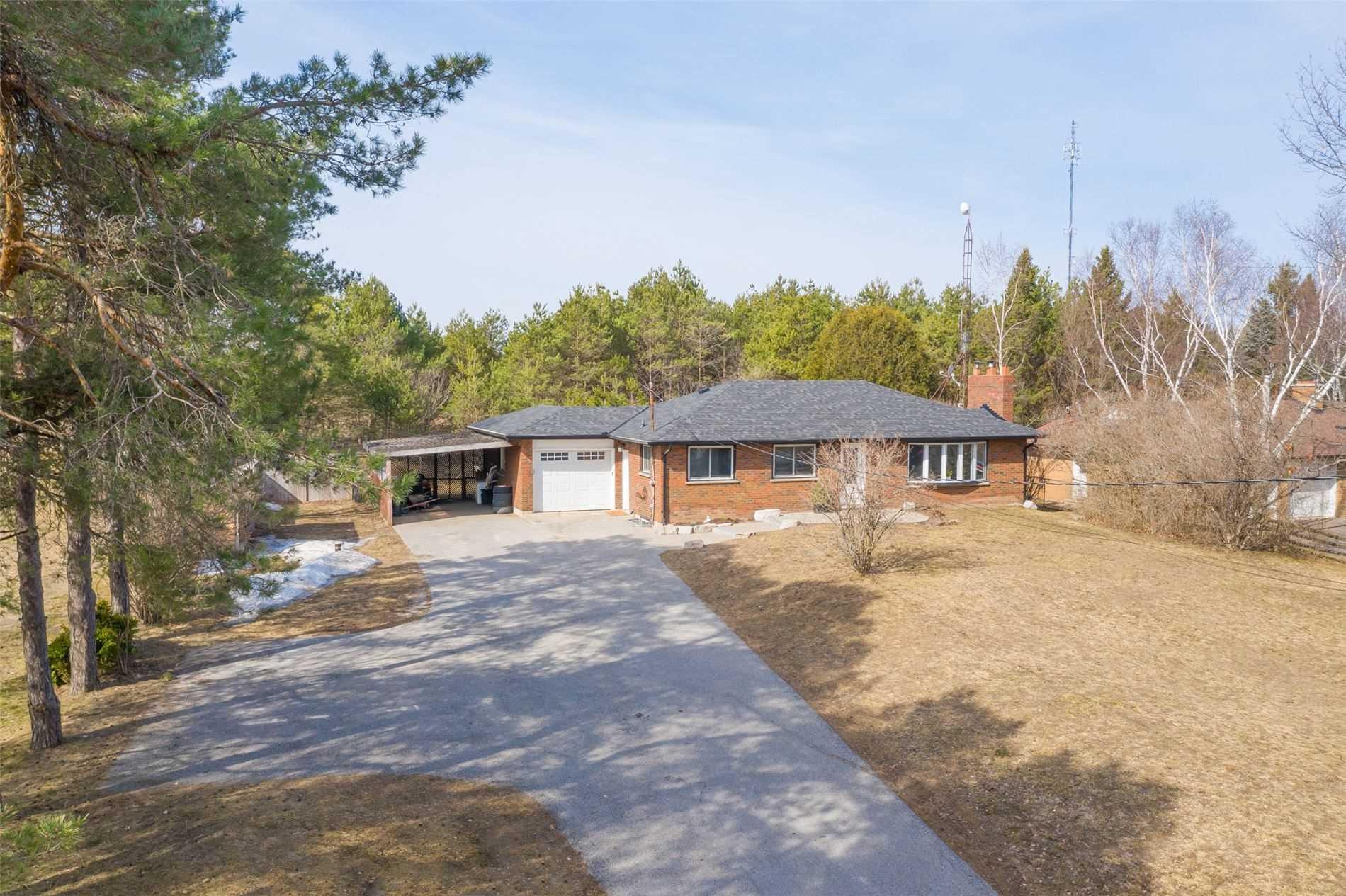 5580 Highway 47 Rd, Uxbridge, Ontario L9P 1R1, 3 Bedrooms Bedrooms, ,2 BathroomsBathrooms,Detached,For Sale,Highway 47,N5167488