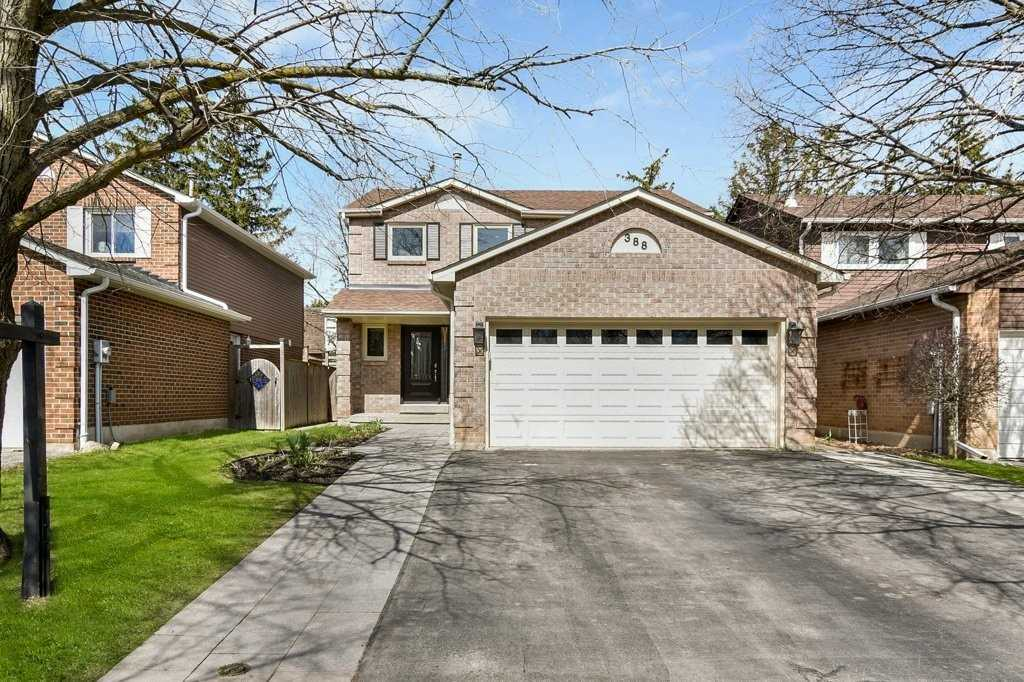 388 Woodlawn Cres, Milton, L9T4T5, 3 Bedrooms Bedrooms, ,3 BathroomsBathrooms,Detached,For Sale,Woodlawn,W4741019