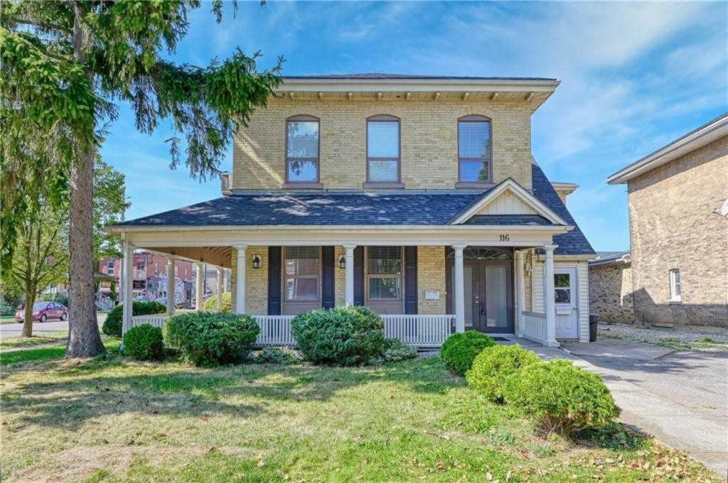 116 George St, Brantford, Ontario N3T2Y6, 6 Bedrooms Bedrooms, 12 Rooms Rooms,6 BathroomsBathrooms,Detached,For Sale,George,X5087294
