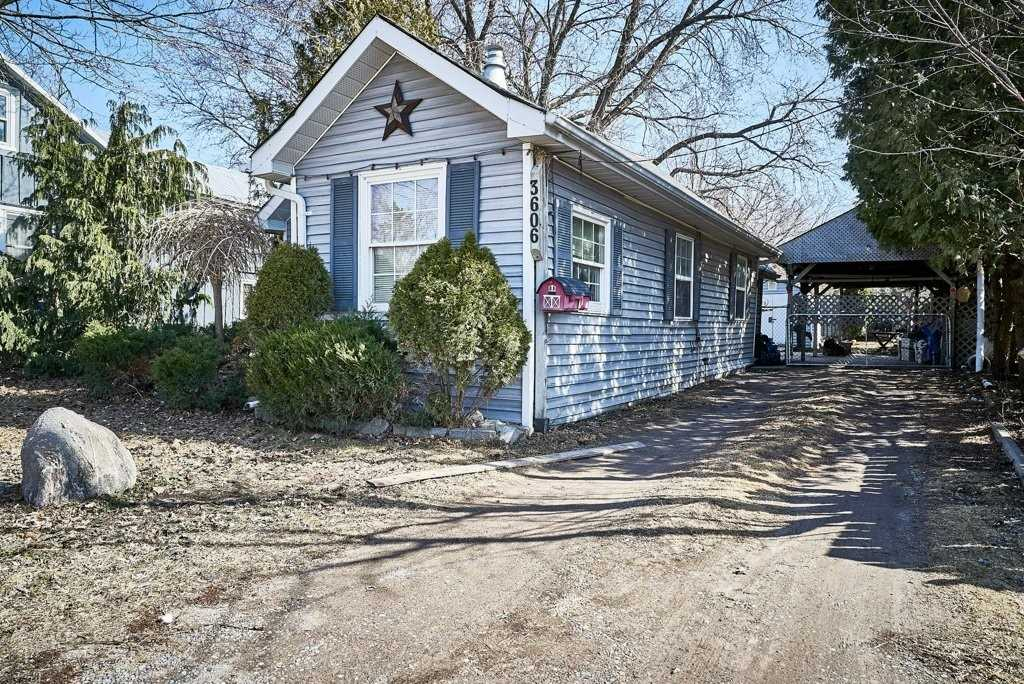 3606 Regional Rd 57 Rd, Scugog, Ontario L0B 1E0, 2 Bedrooms Bedrooms, ,1 BathroomBathrooms,Detached,For Sale,Regional Rd 57,E5163607