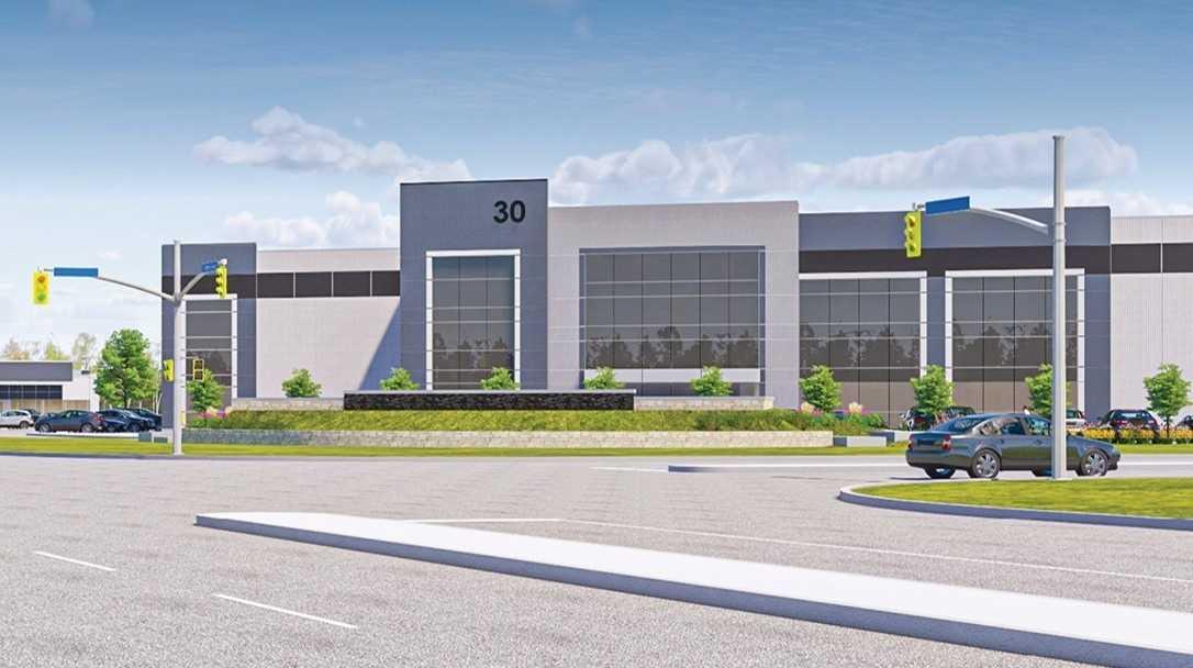 30 Hanlon Creek Blvd, Guelph, Ontario N1C1C3, ,Industrial,For Lease,Hanlon Creek,X5272696