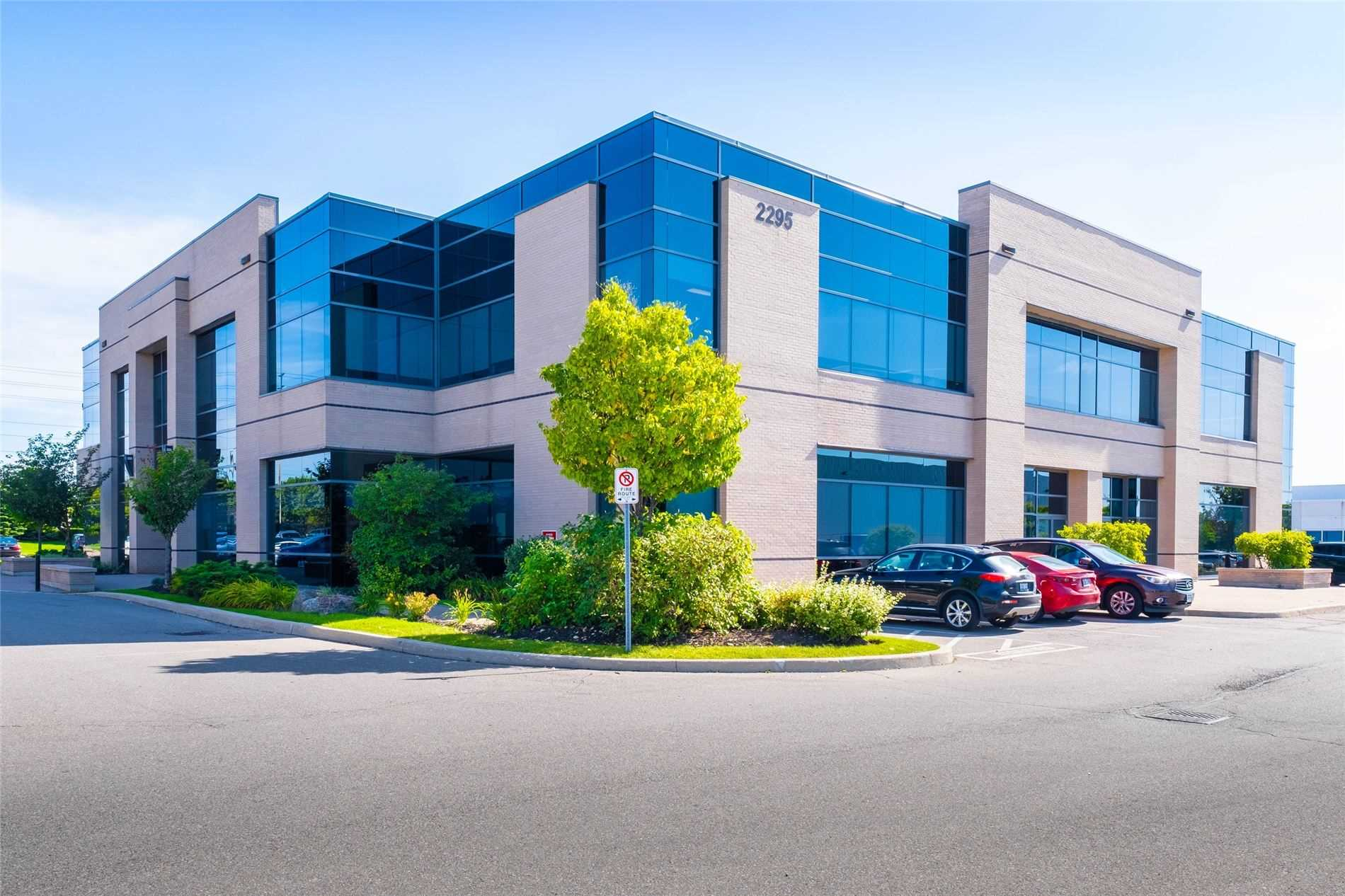 2295 Bristol Circ, Oakville, L6H6P8, ,Office,For Lease,Bristol,W4675355