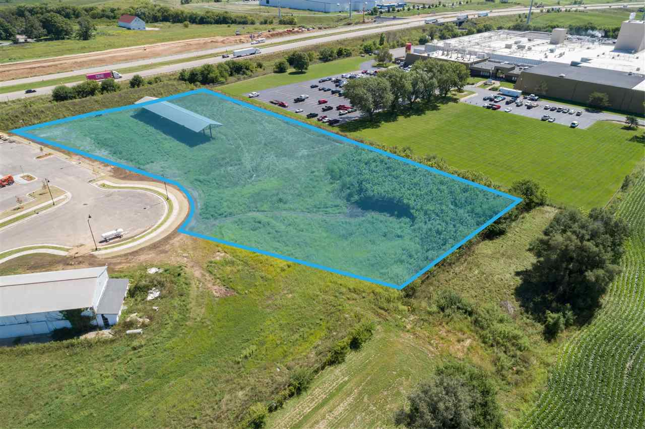 3000 Ford St, Beloit, Wisconsin 53511, ,Lots & Acreage,For Sale,Ford St,1861684