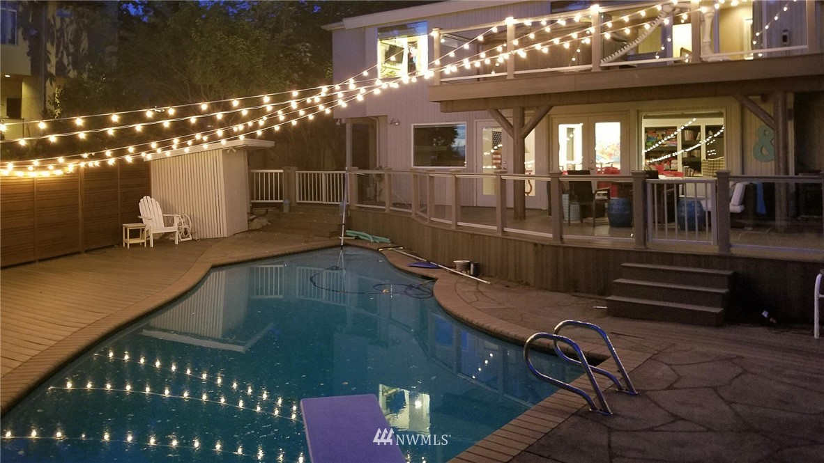 10501 47th Place, Kirkland, Washington 98033, ,Land,For Sale,47th,NWM1785923
