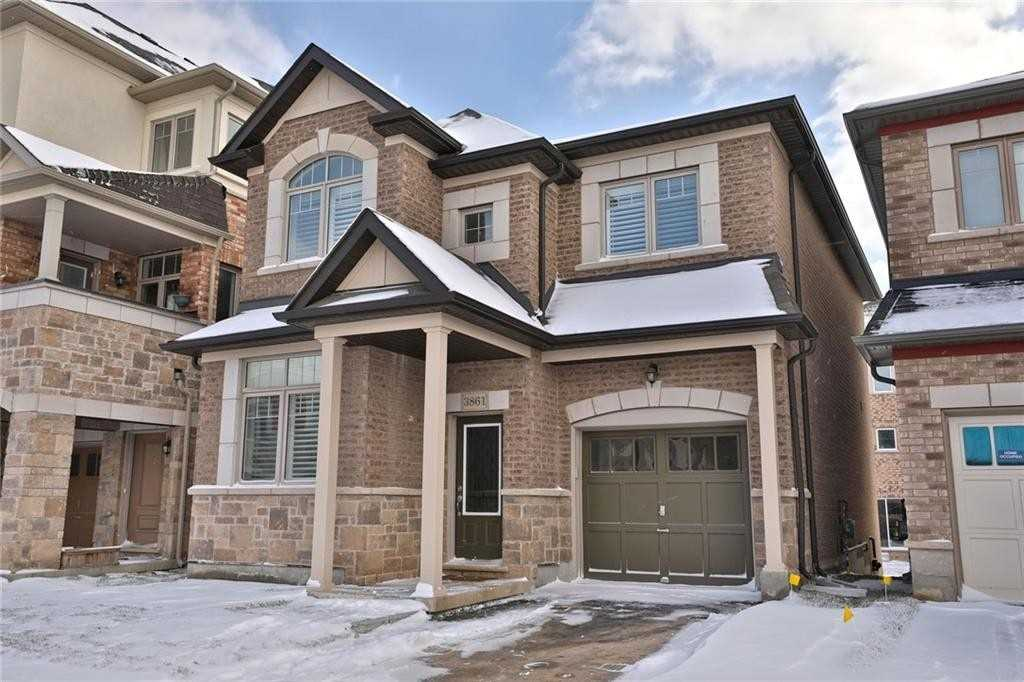 3861 Tufgar Cres, Burlington, L7M 1N7, 3 Bedrooms Bedrooms, ,3 BathroomsBathrooms,Detached,For Sale,Tufgar,W4706475
