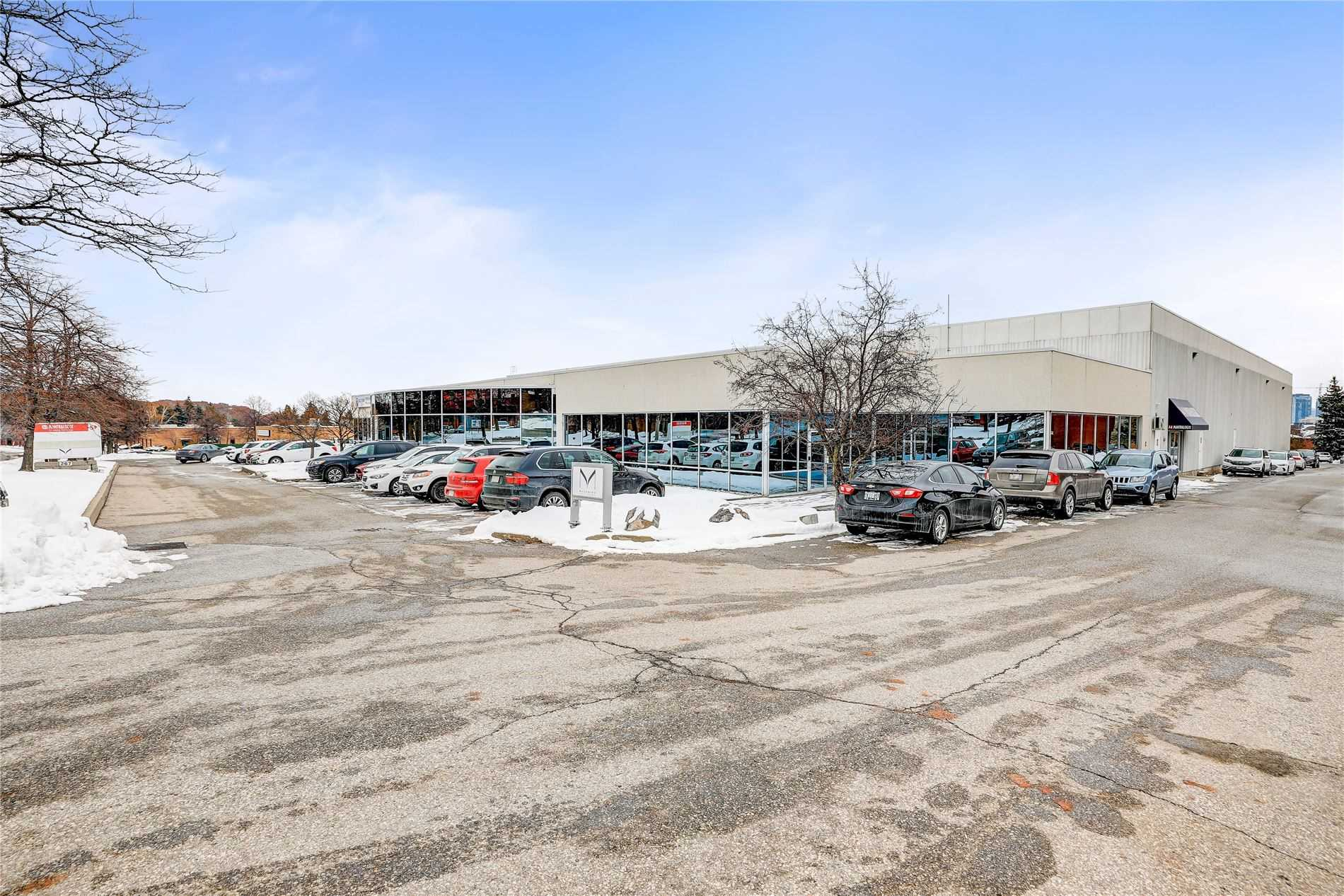 267 Matheson Blvd, Mississauga, Ontario L4Z1X8, ,Office,For Sale,Matheson,W4859825