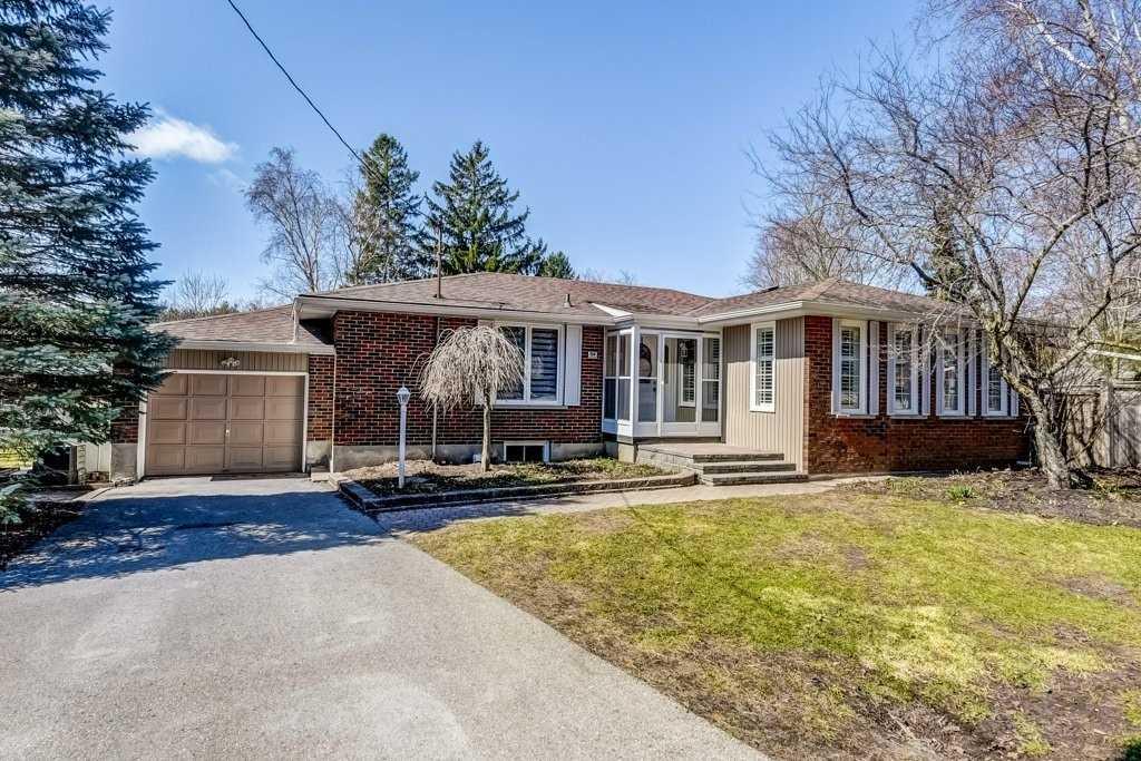 84 Bell St, Uxbridge, Ontario L9P 1L2, 2 Bedrooms Bedrooms, ,2 BathroomsBathrooms,Detached,For Sale,Bell,N5173438
