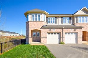 2005 Trawden Way, Oakville, Ontario L6M 0M2, 3 Bedrooms Bedrooms, 7 Rooms Rooms,Att/Row/Twnhouse,For Sale,Trawden,O4982068