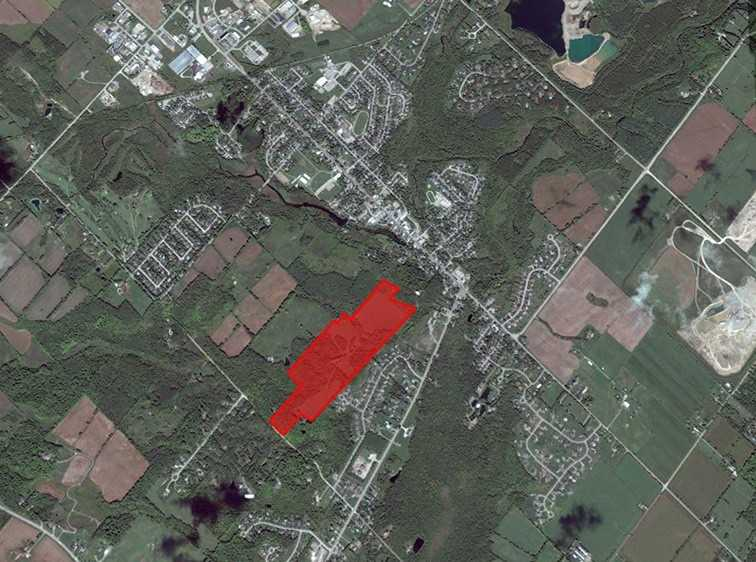 5431 Eighth Line, Erin, Ontario N0B 1T0, ,Vacant Land,For Sale,Eighth,X4835260