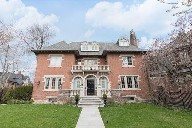 62 Maple Ave, Toronto, Ontario M4W2T7, 5 Bedrooms Bedrooms, 10 Rooms Rooms,4 BathroomsBathrooms,Detached,For Sale,Maple,C4920084