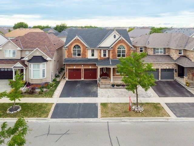 1121 Meighen Way, Milton, Ontario L9T6V6, 4 Bedrooms Bedrooms, ,5 BathroomsBathrooms,Detached,For Sale,Meighen,W4910656