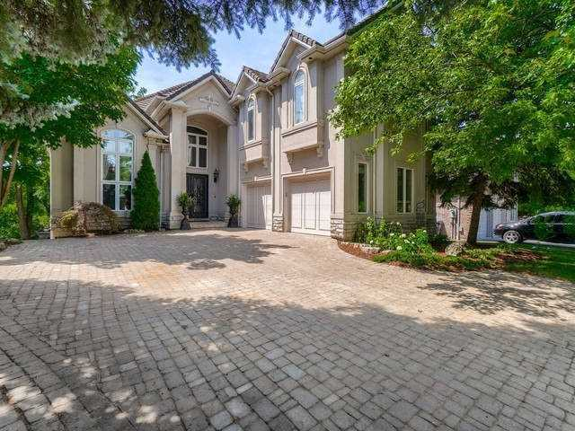 2022 Eckland Crt, Mississauga, Ontario L5L5W5, 4 Bedrooms Bedrooms, 12 Rooms Rooms,5 BathroomsBathrooms,Detached,For Sale,Eckland,W4846717