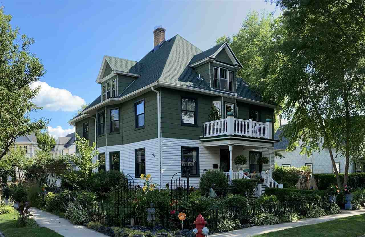 2327 Sommers, Madison, Wisconsin 53704, 1 Bedroom Bedrooms, ,Rental,For Rent,Sommers,1899271