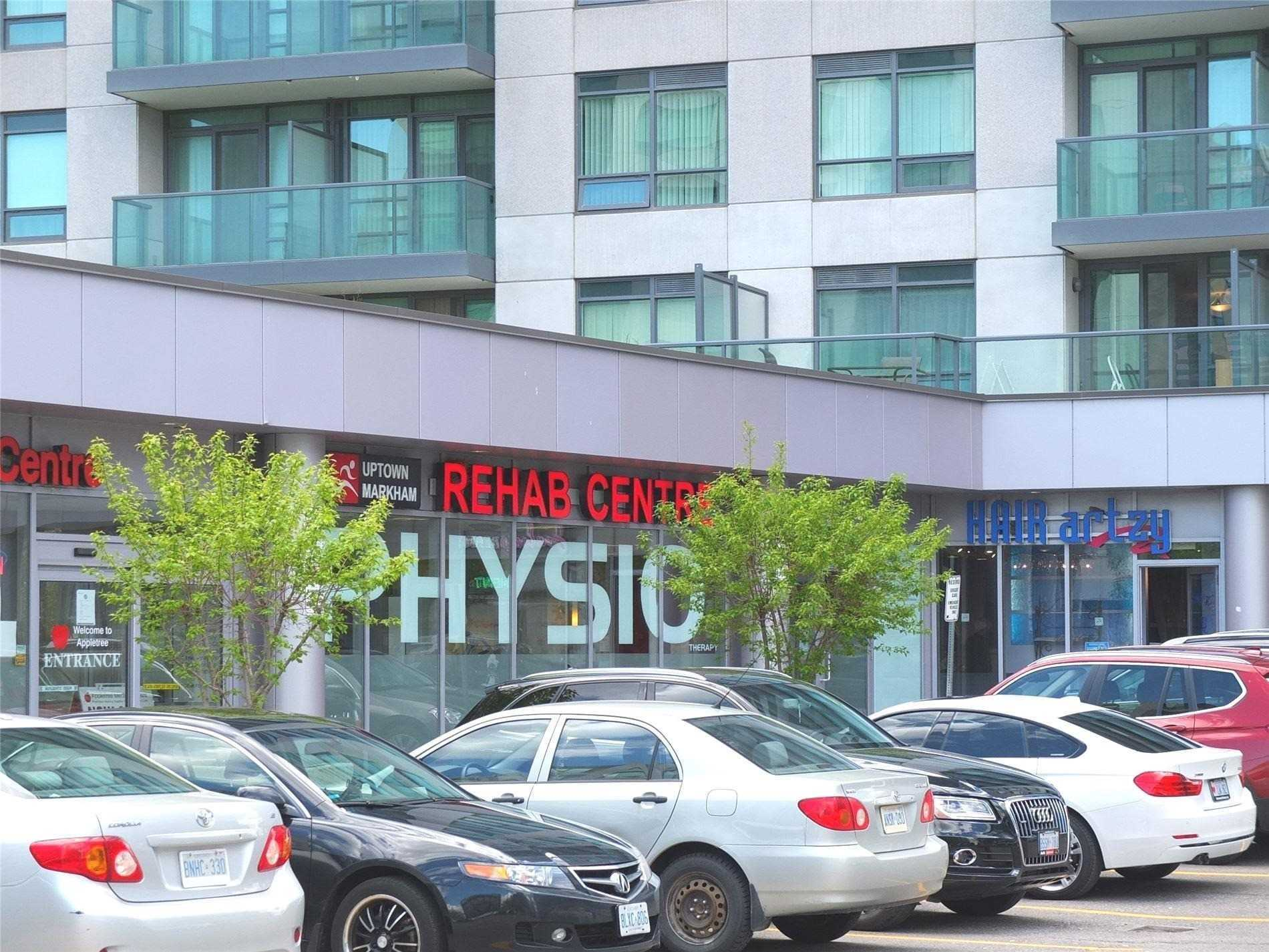 3603 Highway 7, Markham, Ontario L3R8W3, ,Commercial/Retail,For Sale,Highway 7,N4860237
