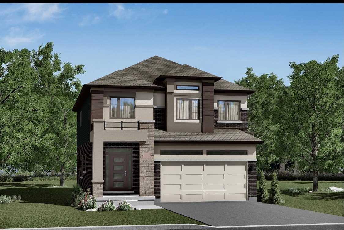 Lot 57 Poole St, Brantford, Ontario N/A, 4 Bedrooms Bedrooms, 8 Rooms Rooms,4 BathroomsBathrooms,Detached,For Sale,Poole,X5111515