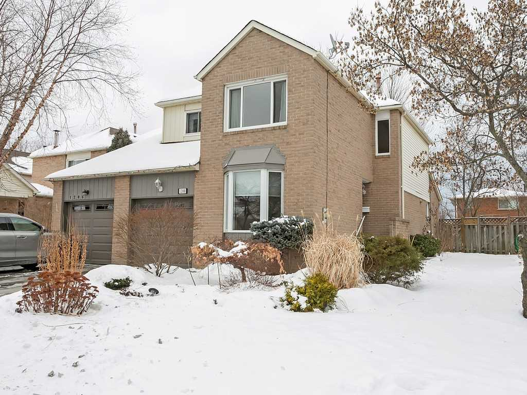 1288 Barberry Green, Oakville, L6M2A7, 3 Bedrooms Bedrooms, ,4 BathroomsBathrooms,Link,For Sale,Barberry Green,W4675784