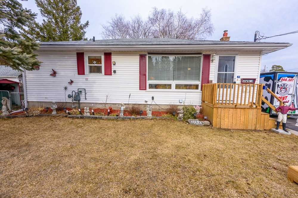 35 South Park St, Quinte West, Ontario K0K 2C0, 2 Bedrooms Bedrooms, ,3 BathroomsBathrooms,Detached,For Sale,South Park,X5159728